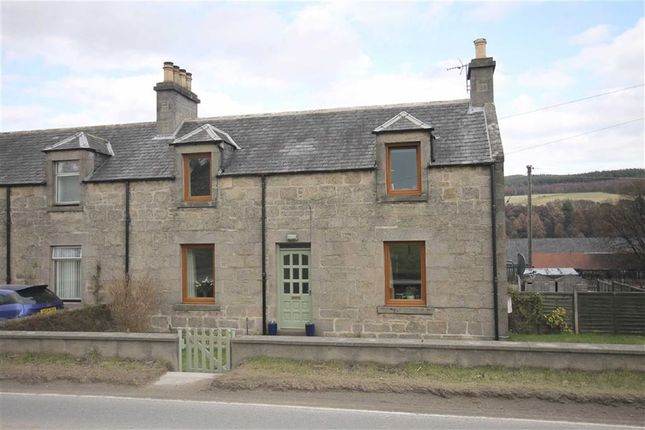 3 bed property for sale in Dufftown, Keith
