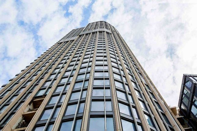 Thumbnail Flat for sale in South Bank Tower, Upper Ground