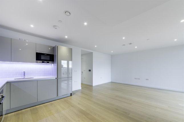 Sir John Apartments, 26 Heygate Street, London SE17