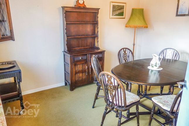 Dining Room / Bedroom Four