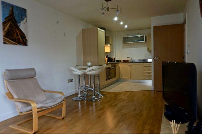 Lounge / Kitchen of Selden Hill, Hemel Hempstead HP2