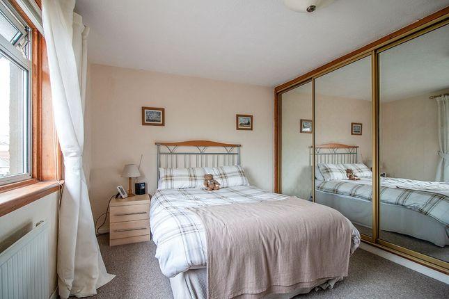 Bedroom of Cathel Square, Kingskettle, Cupar, Fife KY15