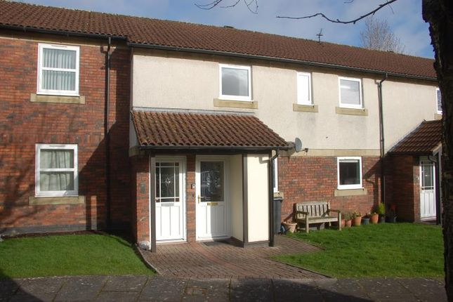 Thumbnail Property for sale in Caldew Close, Stanwix, Carlisle, Cumbria