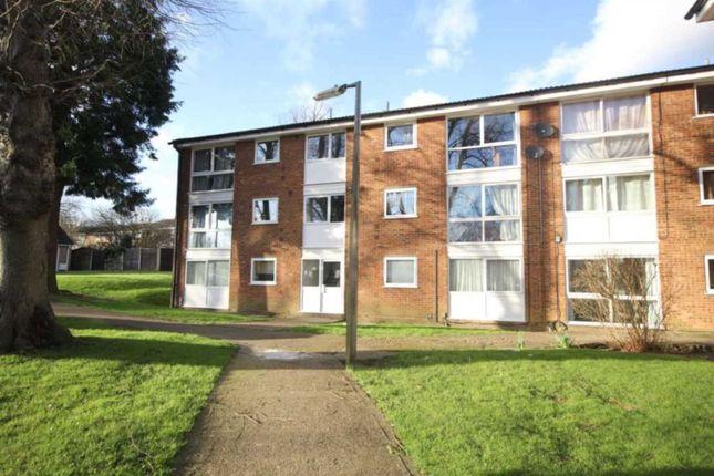Flat for sale in Chalfont Close, Hemel Hempstead