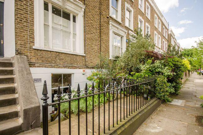 Thumbnail Maisonette to rent in Ockendon Road, East Canonbury