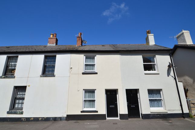 Thumbnail Terraced house for sale in High Street, Dawlish