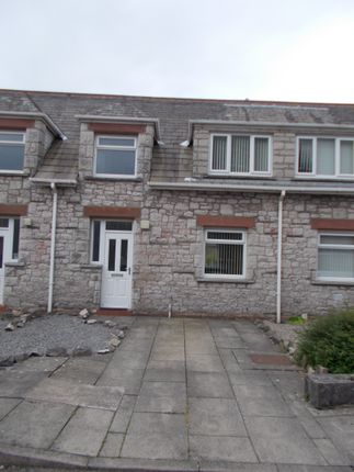 Thumbnail Terraced house to rent in Trafalgar Court, Dalton-In-Furness