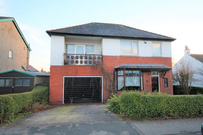 Thumbnail Terraced house to rent in Queens Drive, Preston, Lancashire