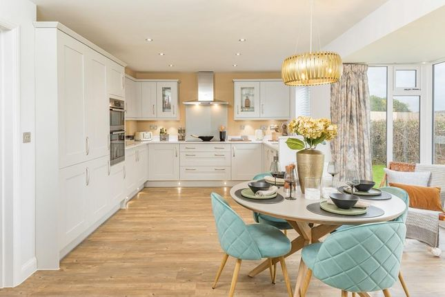 """Thumbnail Detached house for sale in """"Holden"""" at Jessop Court, Waterwells Business Park, Quedgeley, Gloucester"""