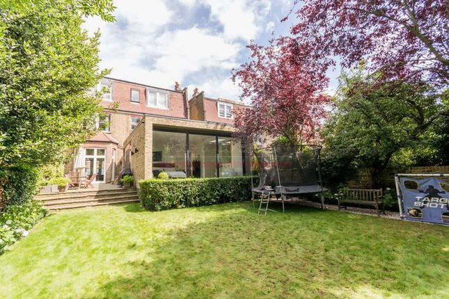 Thumbnail Flat for sale in Aberdare Gardens, London