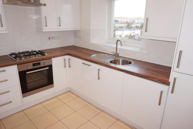 2 bed flat to rent in Primley Park, Paignton