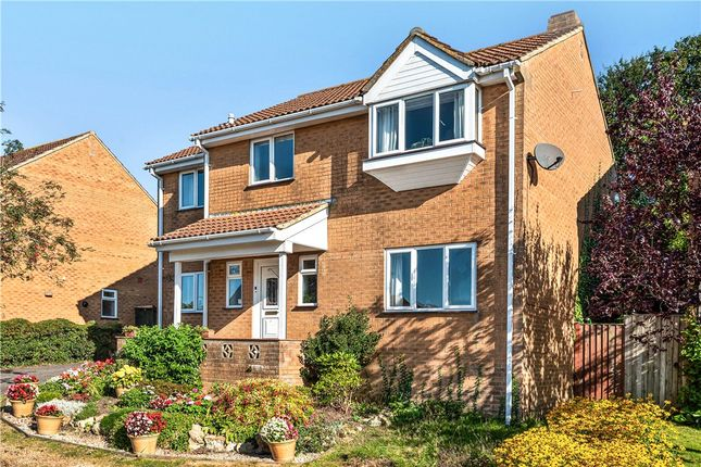 4 bed detached house for sale in Orchard Way, Mosterton, Beaminster, Dorset DT8