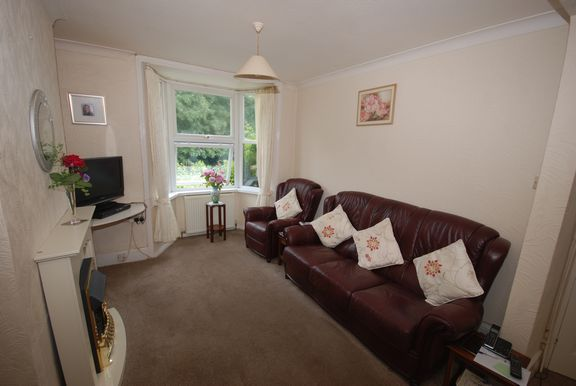 Living Room of Lawn Vista, Sidmouth EX10
