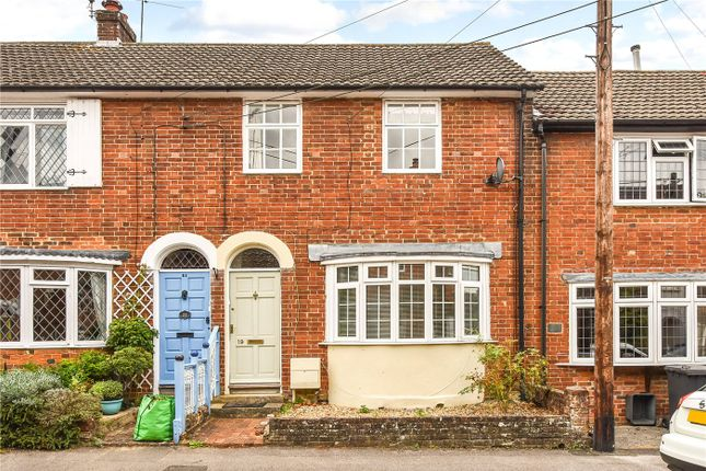 3 bed terraced house for sale in Madeline Road, Petersfield, Hampshire GU31