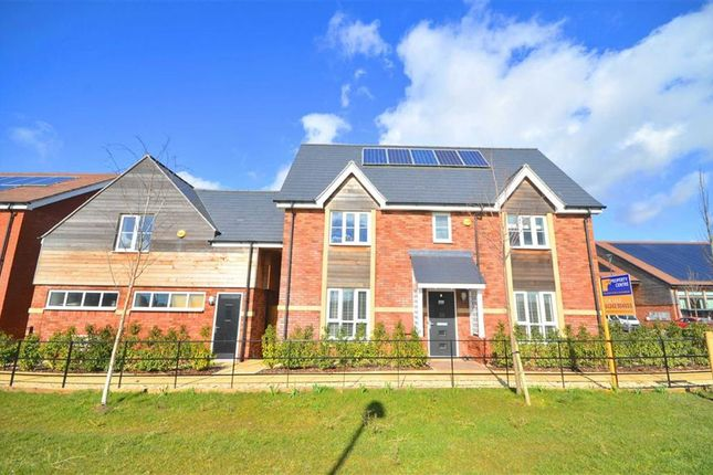 Thumbnail Detached house for sale in Stoke Orchard, Cheltenham, Gloucestershire