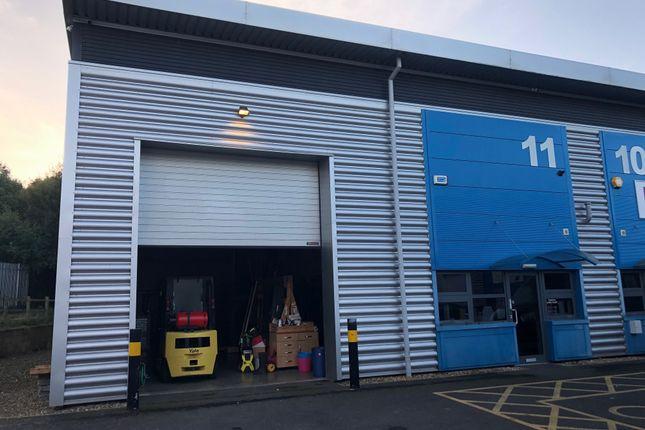 Thumbnail Industrial for sale in De Havilland Way, Witney