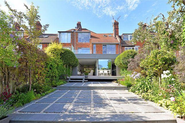 Thumbnail Terraced house for sale in Hornsey Lane, Highgate, London