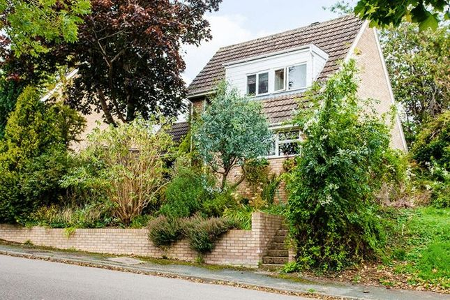 Thumbnail Detached house for sale in Foscot Way, Buckingham