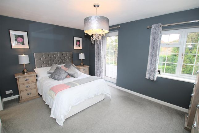 Bedroom One of Main Street, North Carlton, Lincoln LN1