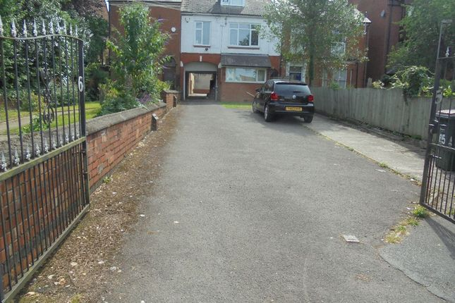 Thumbnail Terraced house to rent in Earlsdon Avenue South, Earlsdon, Coventry
