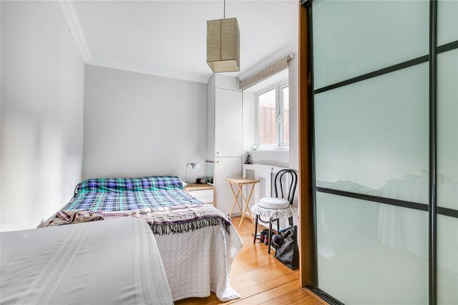 Bedroom of Radipole Road, Parsons Green, London SW6