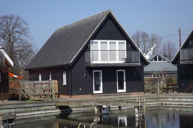 Thumbnail Detached house for sale in Ferry Lane, Horning