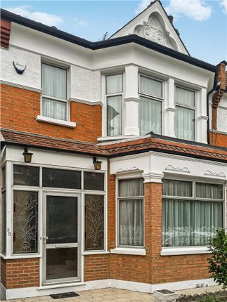Thumbnail Semi-detached house for sale in Dukes Avenue, London