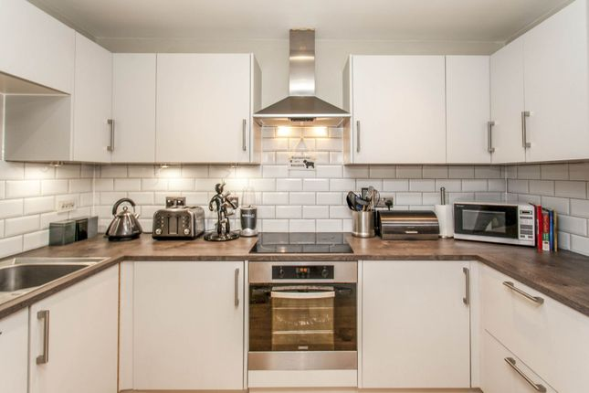 Kitchen of Wharfdale Square, Maidstone ME15