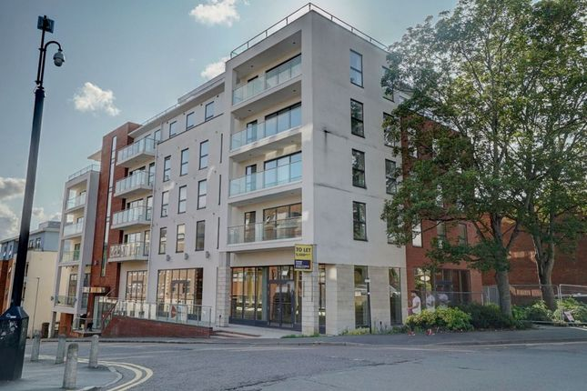 Thumbnail Flat to rent in The Caitlin Building, Corporation Street