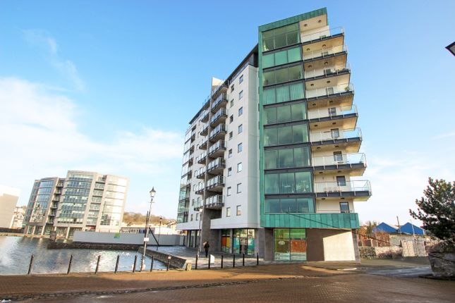 Thumbnail Flat for sale in Marrowbone Slip, Plymouth