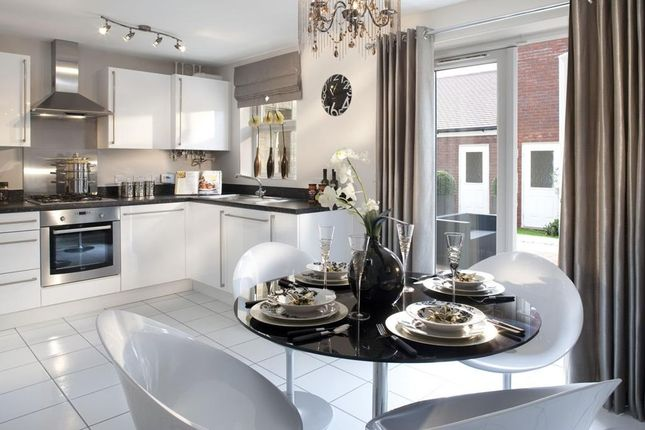"""Semi-detached house for sale in """"Palmerston"""" at Neath Road, Tonna, Neath"""