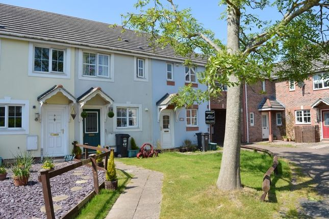 Property for sale in Charlock Road, Weston-Super-Mare