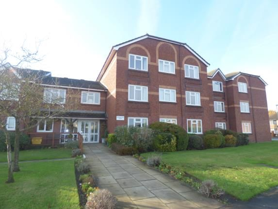 Thumbnail Property for sale in Kensington Court, Church Road, Formby, Liverpool