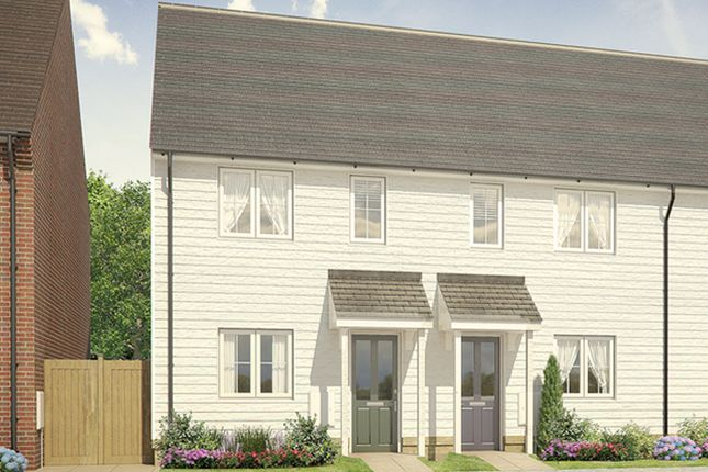 """Thumbnail Property for sale in """"The Hythe"""" at Avocet Way, Ashford"""