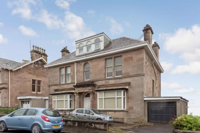Thumbnail Property for sale in Victoria Road, Gourock, Inverclyde