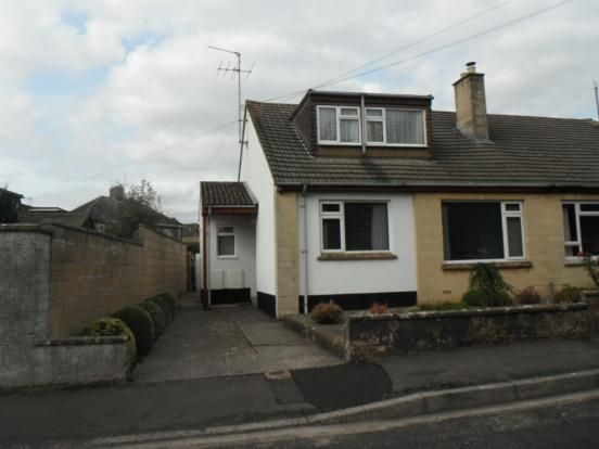 Thumbnail Semi-detached house to rent in Cedar Grove, Chippenham
