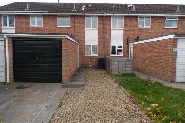 Thumbnail Property to rent in Pelican Close, Worle, Weston-Super-Mare