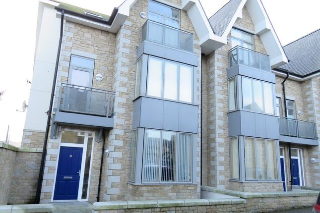 Thumbnail Flat to rent in Alexandra Road, Penzance