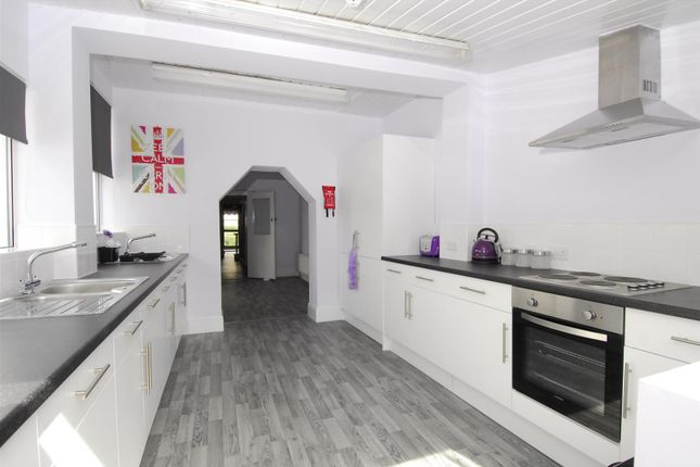 Thumbnail Property to rent in Citadel Road, Plymouth