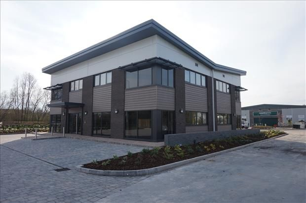 Thumbnail Office to let in Portal House, Botterley Court, Calveley, Nantwich, Cheshire