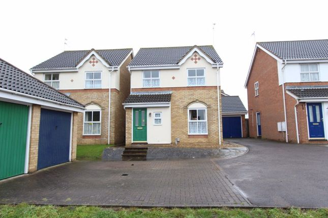 Thumbnail Property to rent in Billington Road, Leighton Buzzard