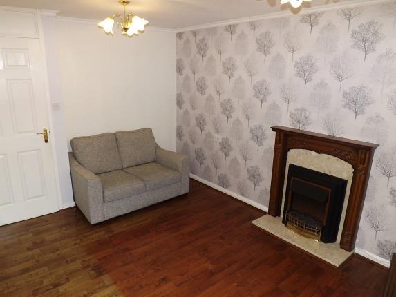 Lounge of Milton Court, Milton Road, Coppull, Chorley PR7