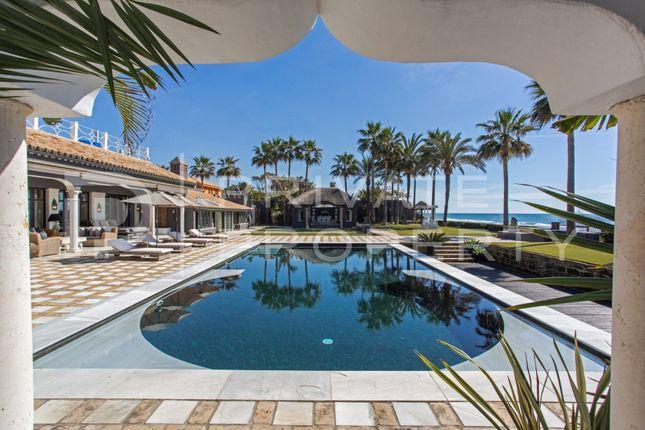 Thumbnail Villa for sale in Los Monteros, Marbella East, Marbella