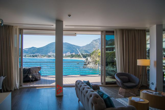 2 bed apartment for sale in Luxury Apartments For Sale, Budva, Montenegro