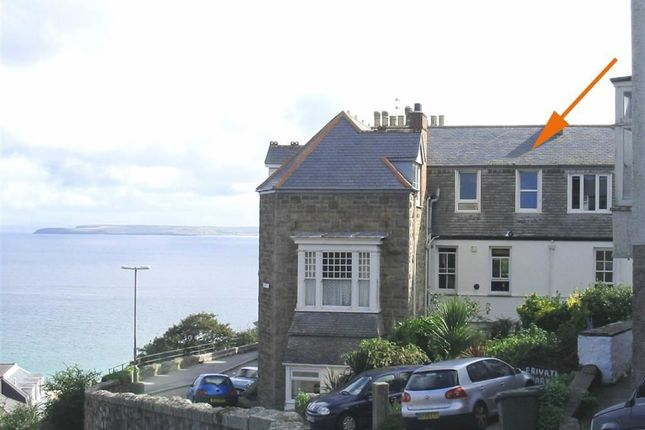 2 bed flat for sale in hazelbury house draycott terrace for 3 porthminster terrace st ives