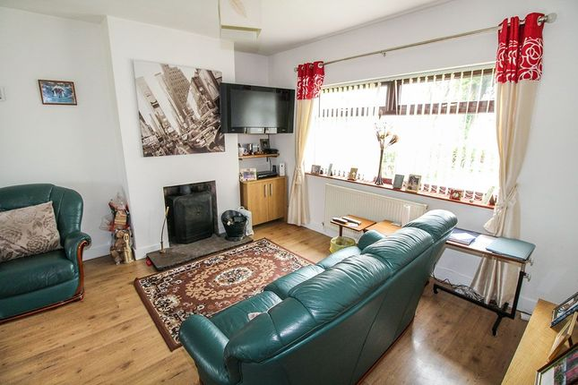 Thumbnail Bungalow to rent in Mossy Lea Road, Wrightington, Wigan