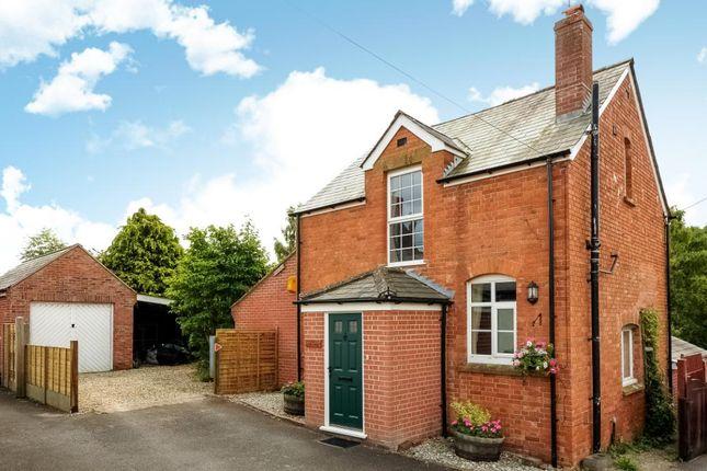 Thumbnail Detached house for sale in Shorts Lane, Beaminster, Dorset