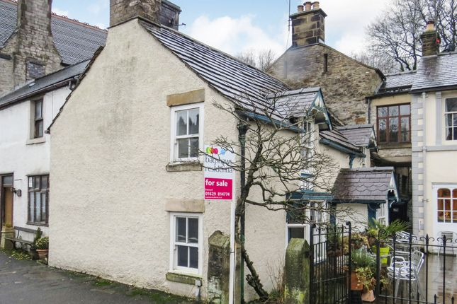 Thumbnail Property for sale in Queen Street, Tideswell, Buxton