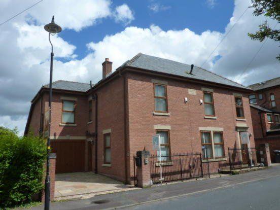 Thumbnail Semi-detached house to rent in Albert Road, Fulwood, Preston