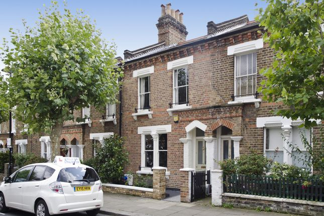 Thumbnail Property for sale in Oliphant Street, London